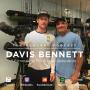 Artwork for #0020 Davis Bennett - Filmmaking For A New Generation