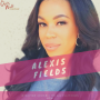 Artwork for Alexis Fields calls in to Cherie's World
