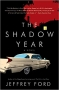Artwork for Jeffrey Ford: AHAB'S RETURN, THE SHADOW YEAR, and more