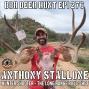 Artwork for 276 Anthony Stallone - Hunter Shooter - The Long Range Rifle Shot
