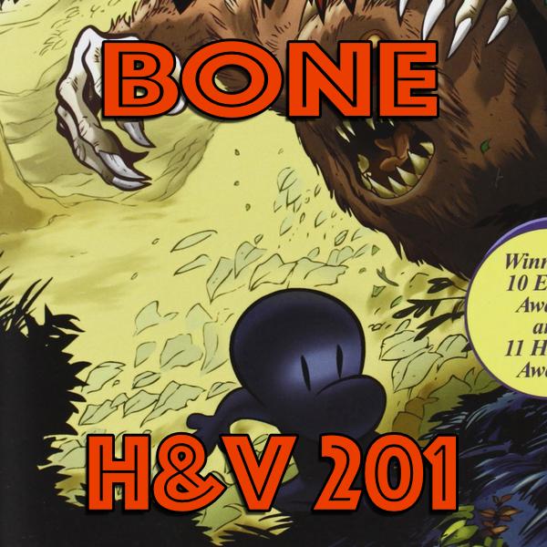 201: Bone