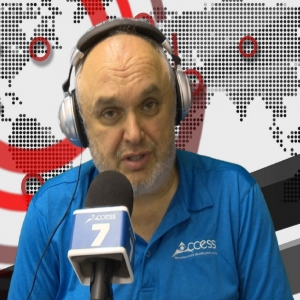 The Dana Pretzer Show Podcast