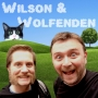 Artwork for Wilson & Wolfenden - Wee Willy Winky