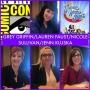 Artwork for Episode 878 - SDCC: DC Super Hero Girls w/ Showrunner Lauren Faust/Grey Griffin/Nicole Sullivan/director Jenn Kluska!