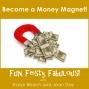 Artwork for Become a Money Magnet