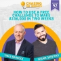 Artwork for EP92 - How to use a free challenge to make $236K in two weeks