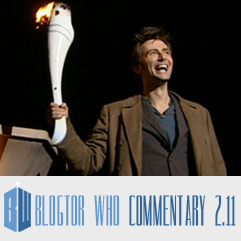 Doctor Who 2.11 - Blogtor Who Commentary