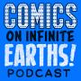 Artwork for Comics on Infinite Earths-Batman: Knightfall part 1