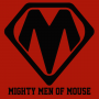 Artwork for Mighty Men of Mouse: Episode 0390 -- Dutch is Back