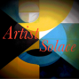 Artwork for Artist Solace - Gloria Renollet Interview