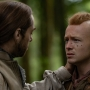 "Artwork for Episode 89 - Outlander S5 E8, ""Famous Last Words"""