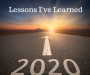 Artwork for EP056 Lessons I've Learned in 2020