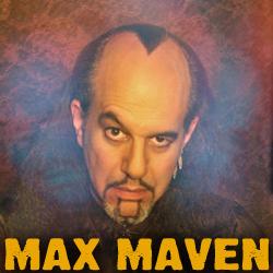 MNW44 :: MAX MAVEN