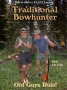 Artwork for Traditional Bowhunter Magazines's T.J. Conrads and Jerry Gowins