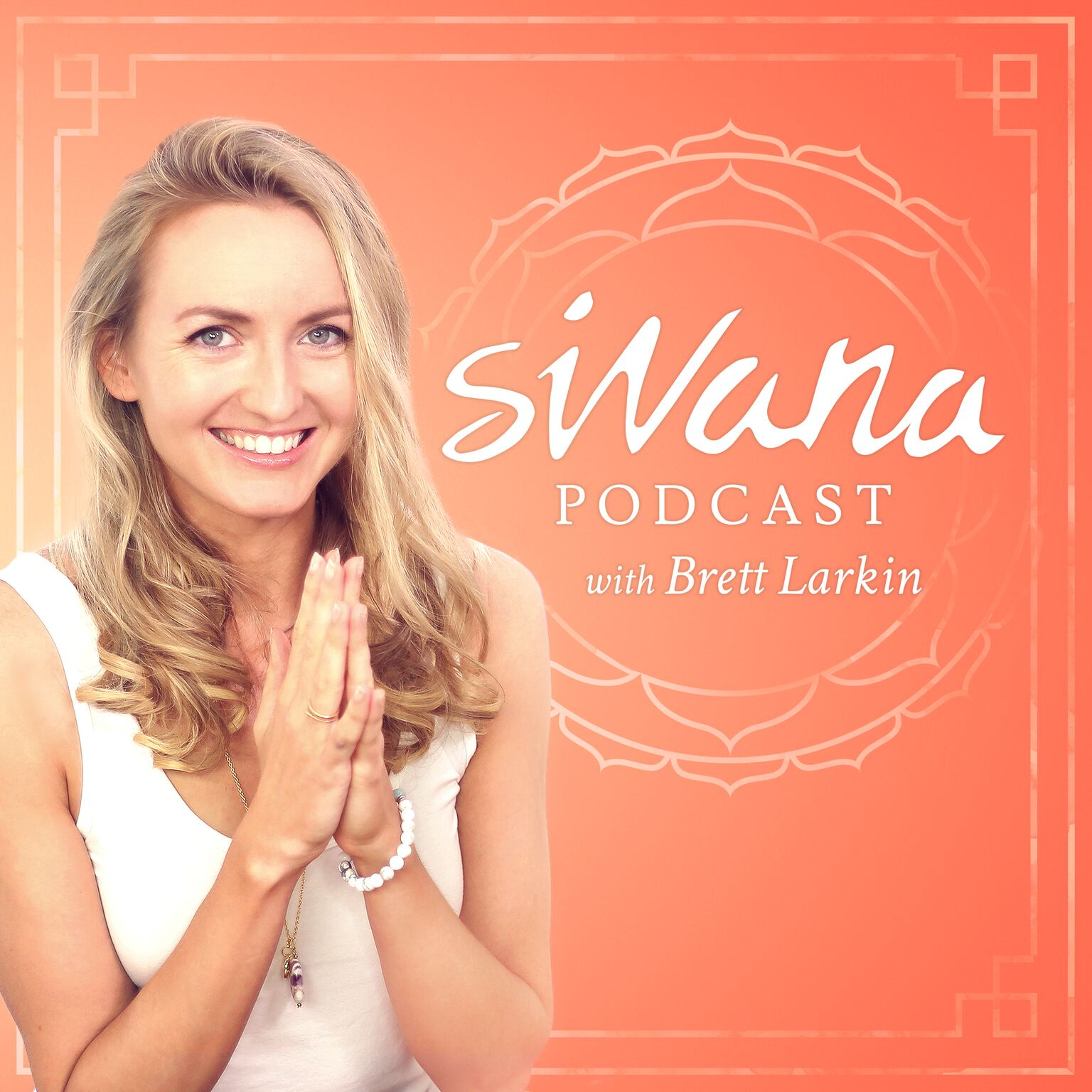 Sivana Podcast: Eastern Spirituality, Yoga Philosophy, and Conscious Living logo
