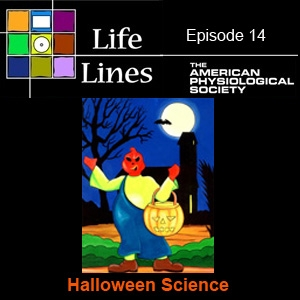 Episode 14: Halloween Science