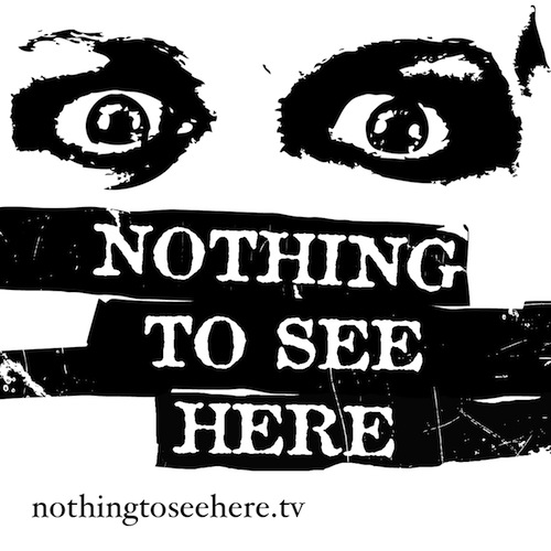Nothing To See Here | Season Two | Episode Eight