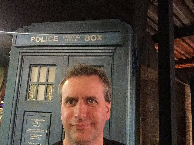 Tim's Take On: Episode 351(Cardiff: Volume 8)