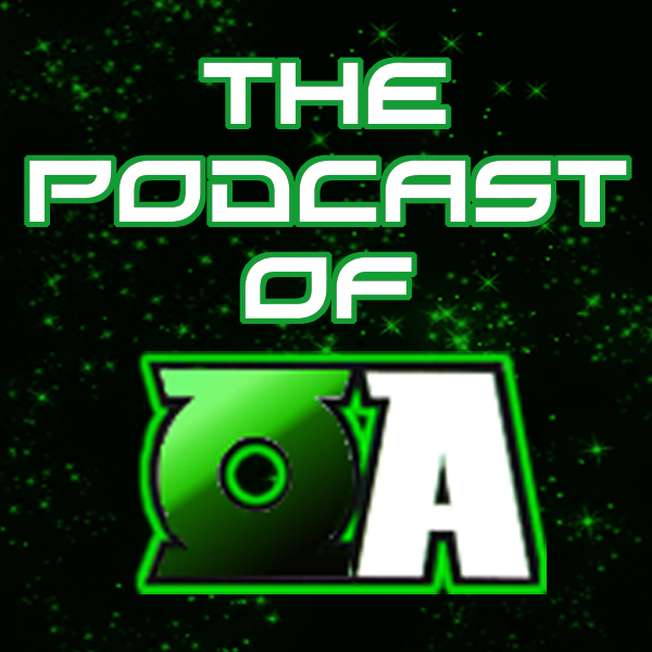 Episode 16 - Red and Green Lanterns #6