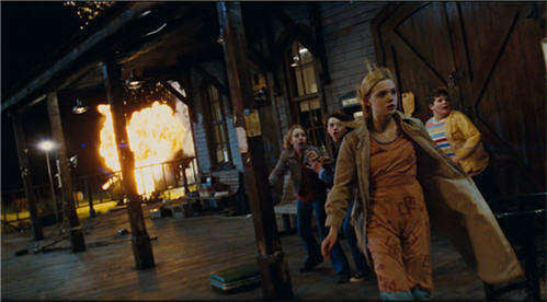 Martin Whist - Production Designer - Cloverfield, The Promotion, and Super 8