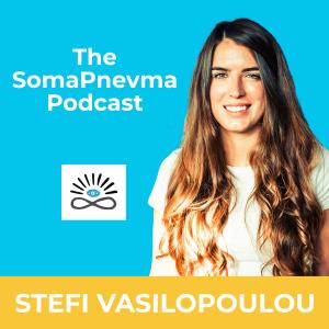 SomaPnevma with Stefi Vasilopoulou