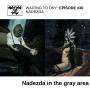 Artwork for #32 Nadezda In The Gray Area