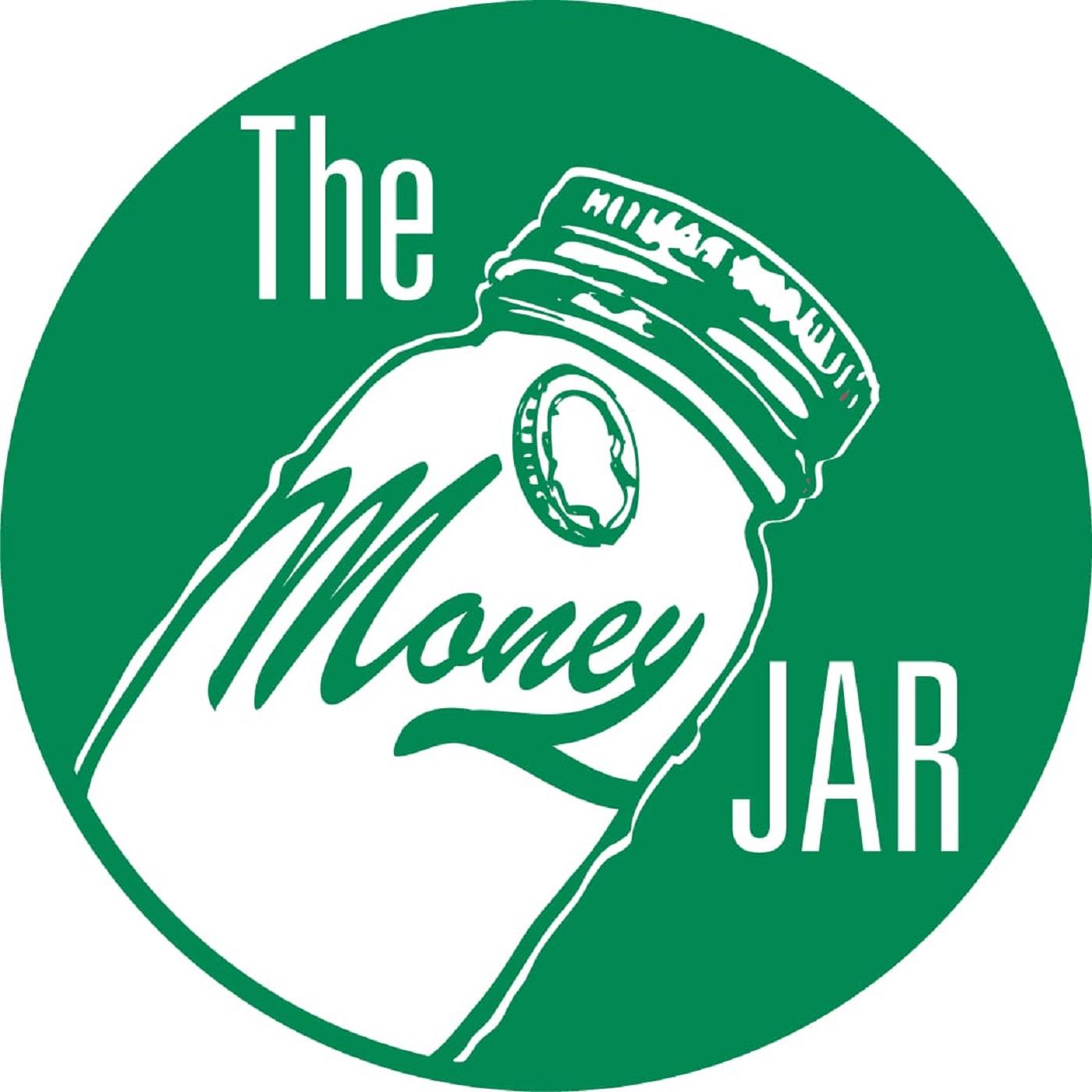 The Money Jar show art