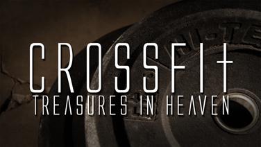 CROSSFIT - Part 4: