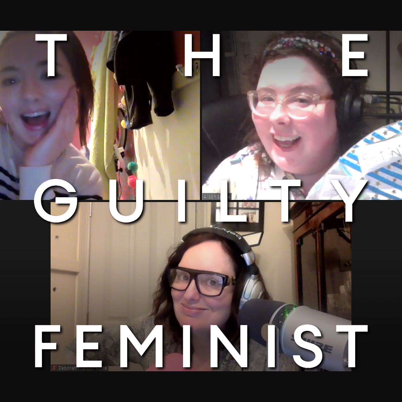 Embarrassment with Alison Spittle and Fern Brady