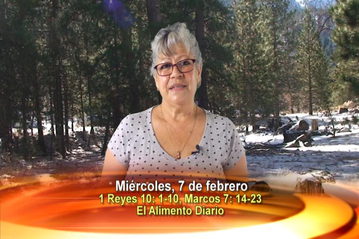 Artwork for Dios te Habla con Flor María Beltrán Cárdenas,  Tema el hoy:  el alimento diario.
