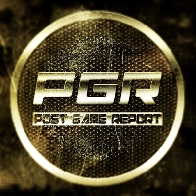 The Post Game Report - 162