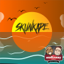 Artwork for Live music with Skunkape - Show #93