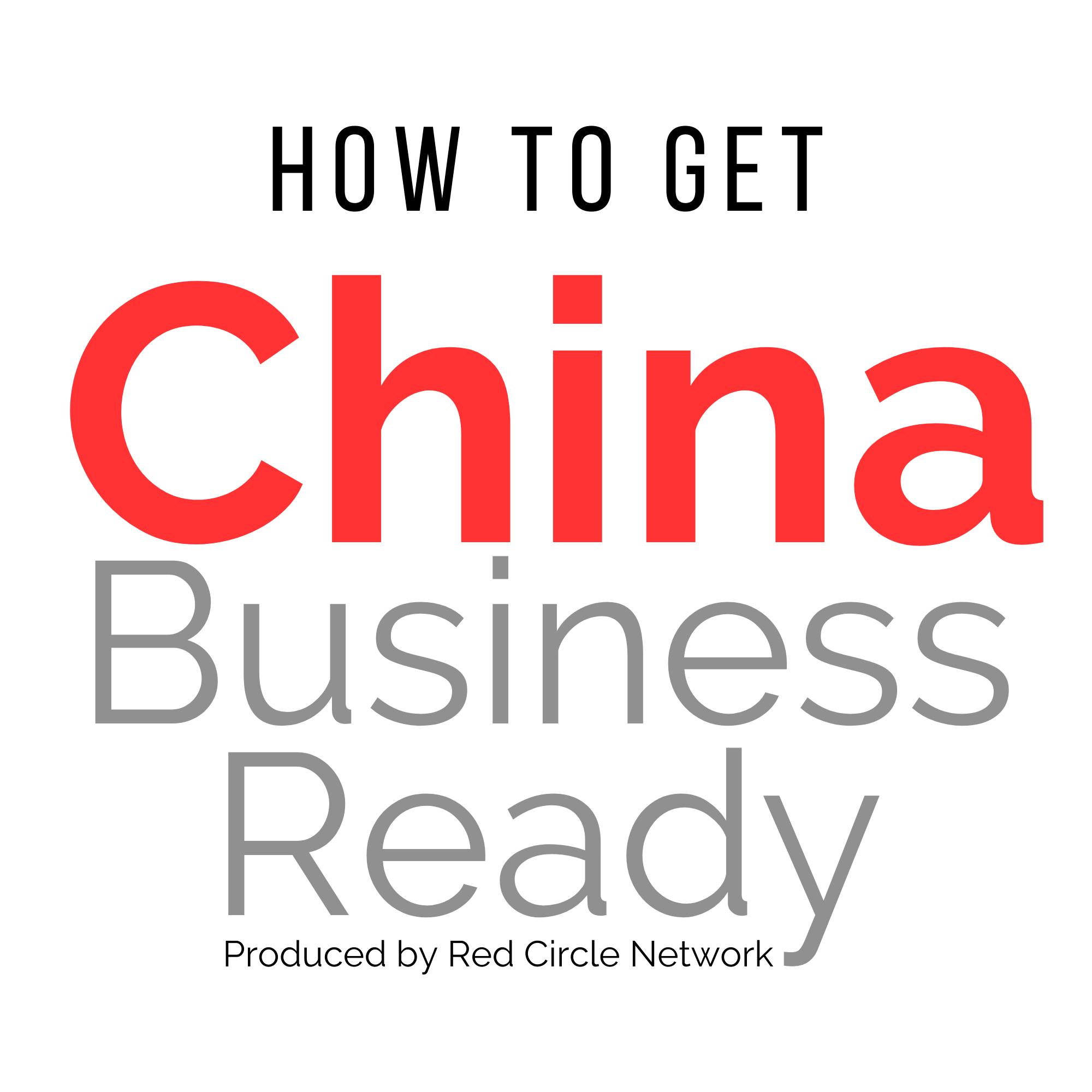 China Business Ready show art