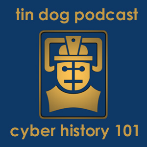 TDP 86: Cyberman Histroy 101