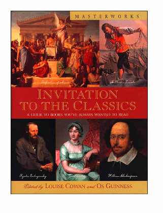 Louise Cowan on the Classics (Audio Reprint)