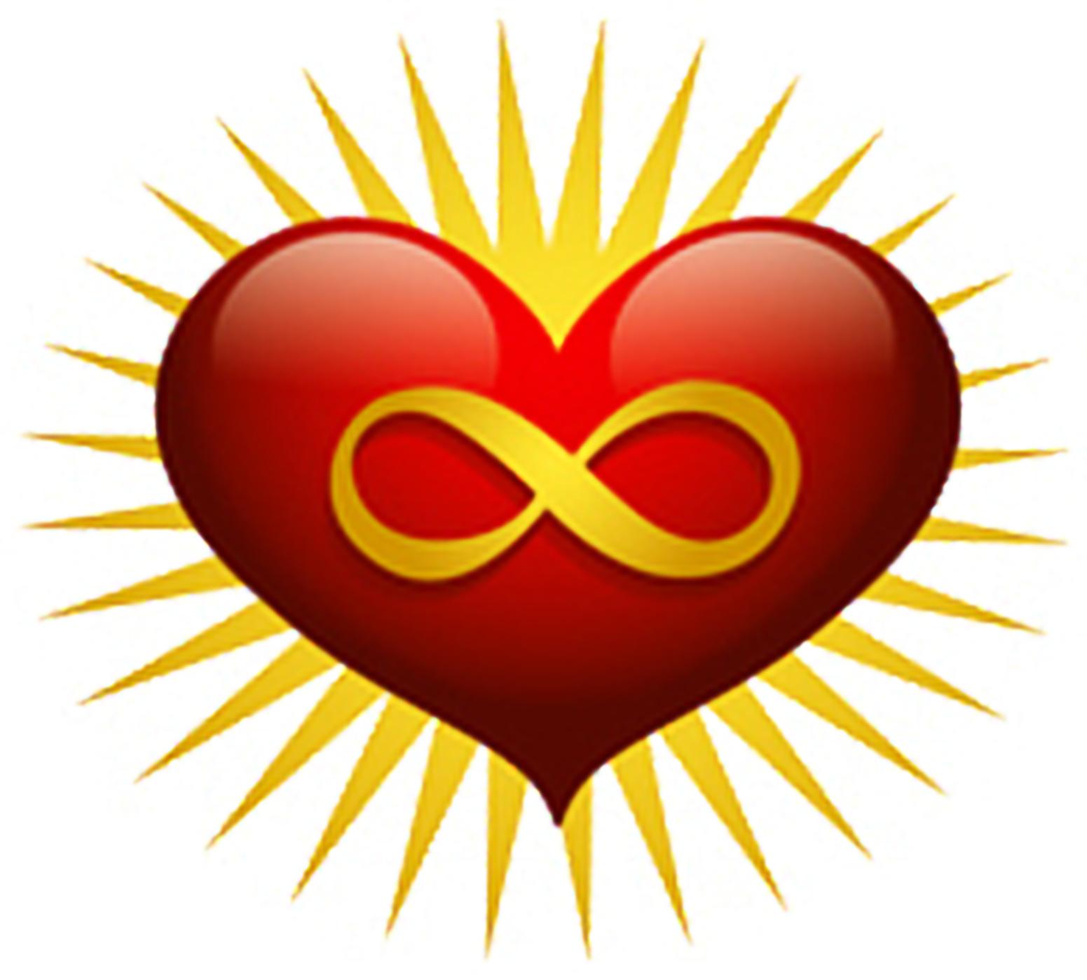 Universal Soul Love logo
