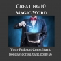 Artwork for Creating 10 Magic Words