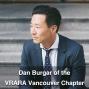 Artwork for Dan Burgar of the Vancouver VR/AR Association Chapter