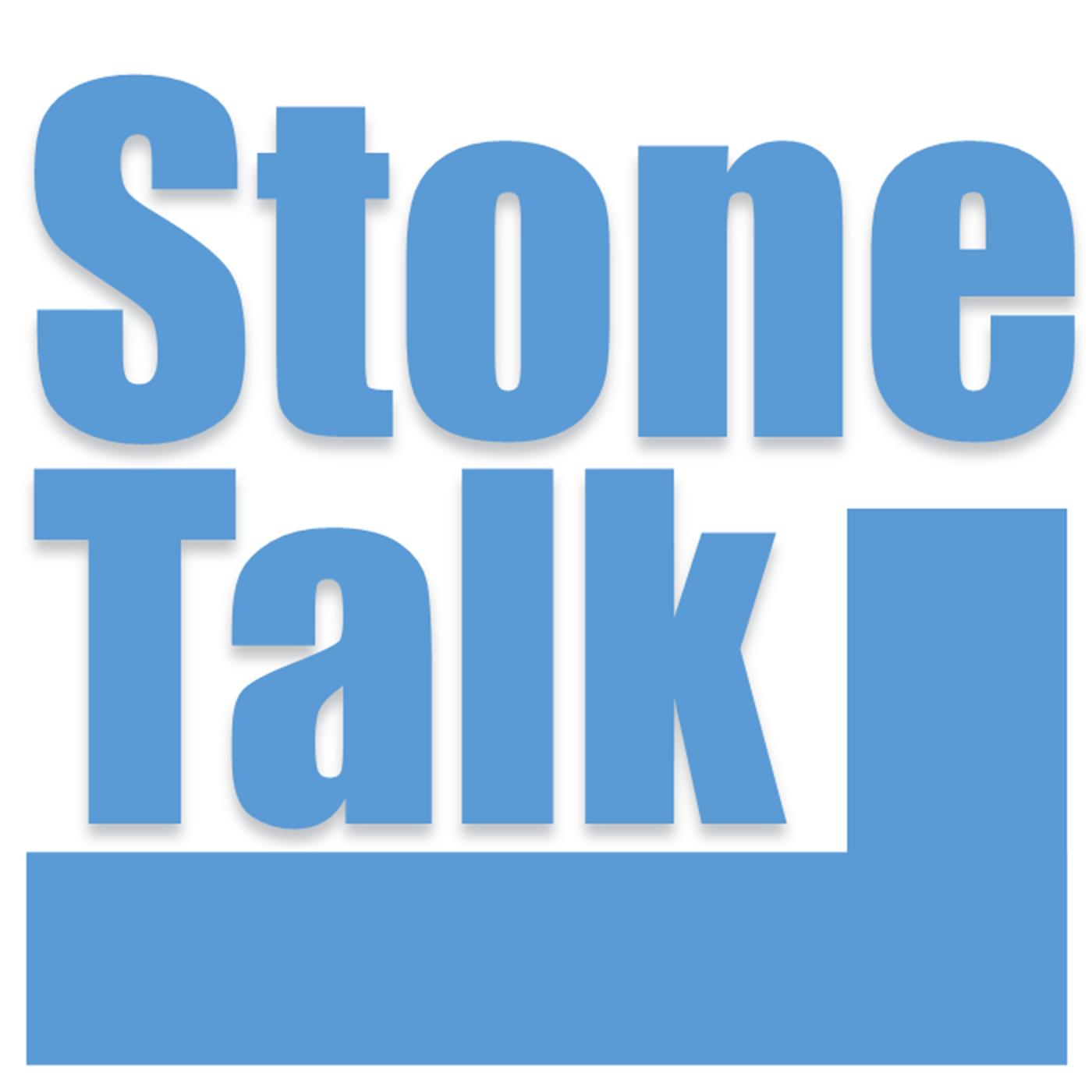 StoneTalk show art