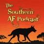 Artwork for The Southern AF Podcast 34: Johnny Monoxide, Larry Ridgeway & Charlie Stuart