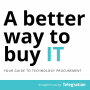 Artwork for A Better Way to Buy IT Podcast: Granite Telecommunications
