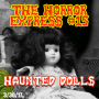 Artwork for HE #15 - Truth About Haunted Dolls
