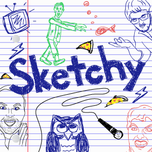 Episode 32 - The Lost Sketchy: FLCL (フリクリ)