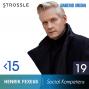 Artwork for #19 Social Kompetens - Henrik Fexeus