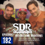 Artwork for Ratchet And Righteous - Charlamagne Tha God & Dave Smith (Radio Personality & Comedian)