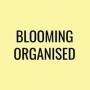 Artwork for Blooming Organised