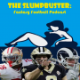 Artwork for The Slumpbuster FFB Episode 10: Brees Returns, NFL Trade Deadline and National Tight Ends Day!