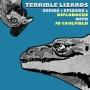 Artwork for S01E02 Diplodocus