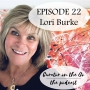 Artwork for Episode 22 - Interview with Lori Burke