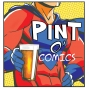 Artwork for The Peter Criss Album Of Episodes Of Pint O' Comics